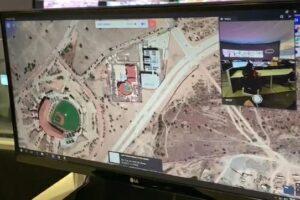 Localizan con tecnología del C5i a tres migrantes extraviados en Arizona