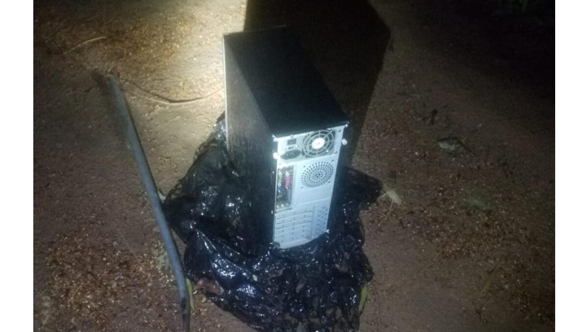 Continúan daños y robos en escuelas en San Luis Río Colorado