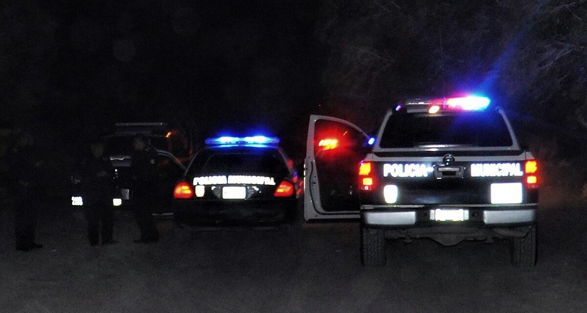 Localizan dos cuerpos con huellas de violencia en el valle de San Luis