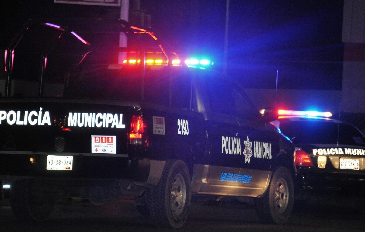 Reportan hallazgo de cadáver dentro de una vivienda en SLRC