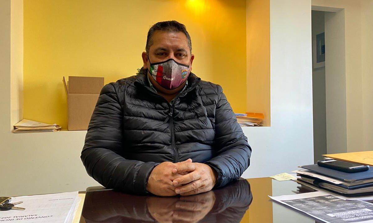 Confiamos en la conciencia de prevención de los sanluisinos: Lugo Moreno