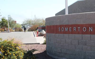 "Resulta herido de bala buen ""samaritano"" en Somerton"