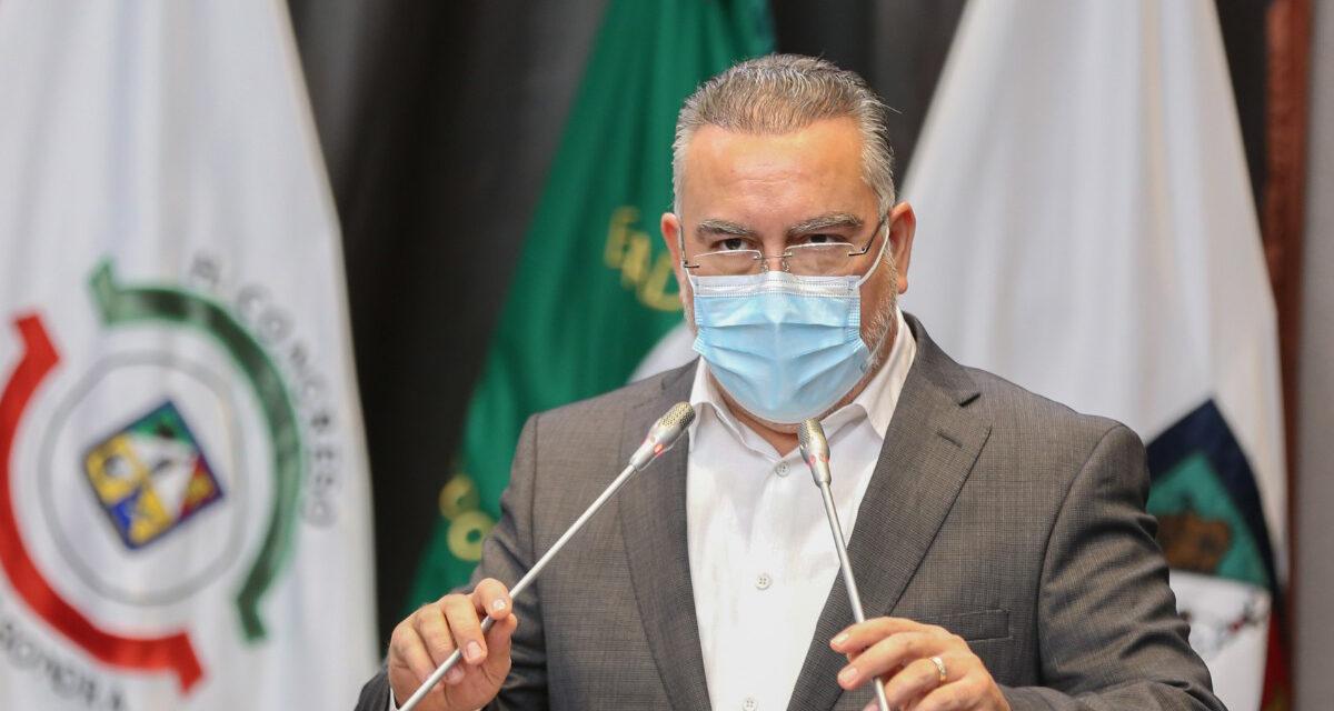 Propone Montes Piña regular el oficio de cerrajería en Sonora