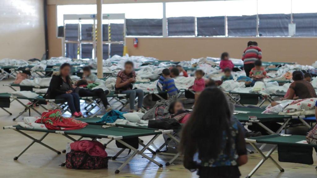 Sueltan 50 indocumentados a diario en Yuma