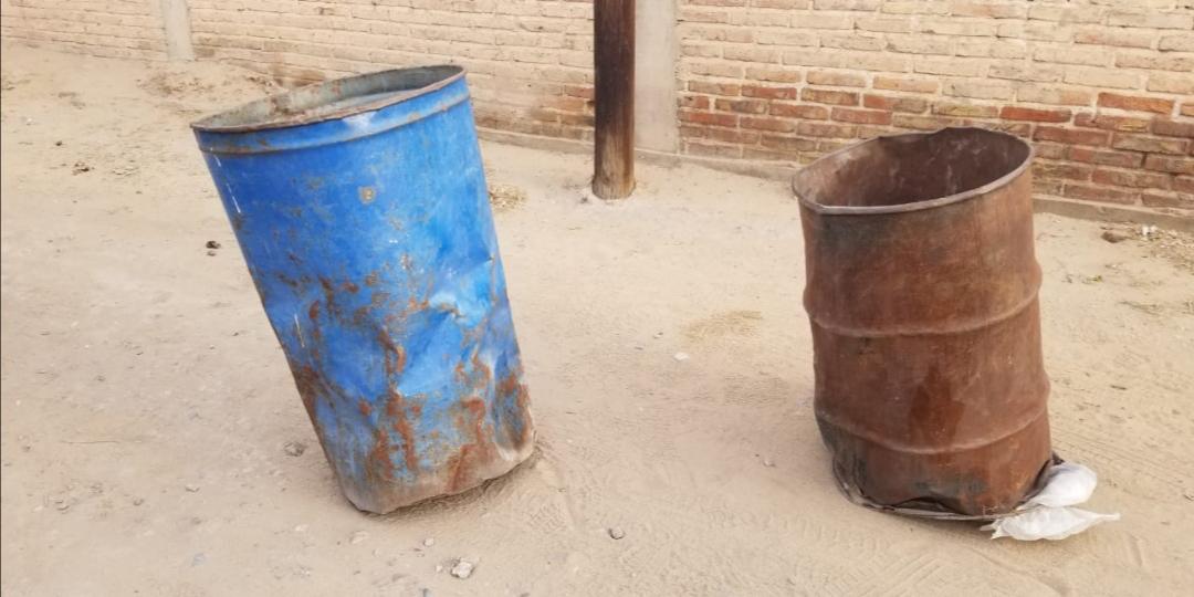 Municipales arrestan a roba botes en SLRC