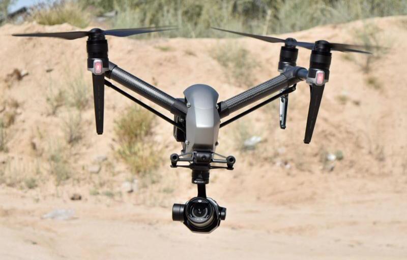 Se crea escuadrón de Drones en Sonora