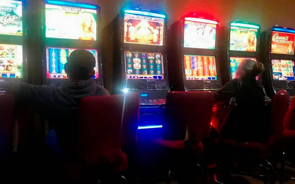 Bares, cantinas y casinos seguirán cerrados en SLRC