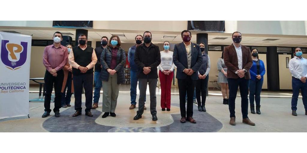 Participa Ayuntamiento en impulso de proyectos para el Golfo