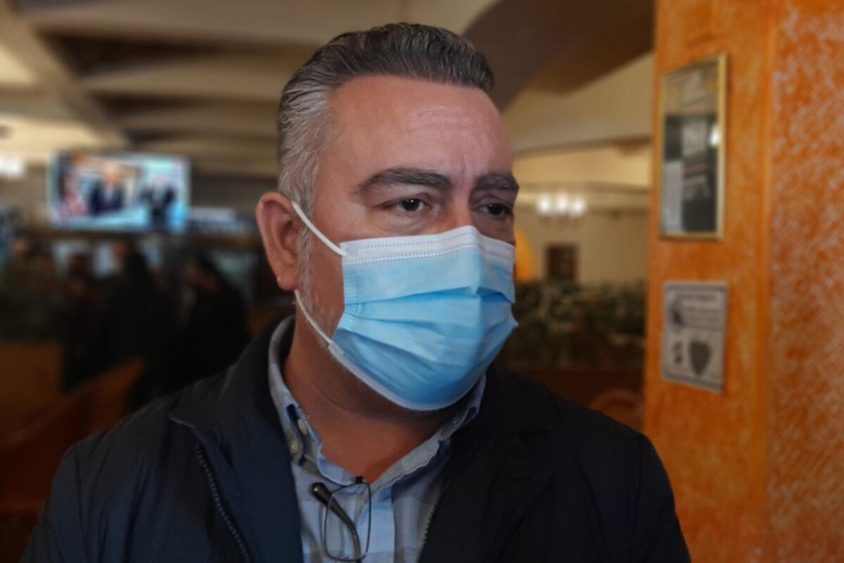 Montes Piña afirma que si está contemplado por la Alianza por Sonora