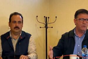 Declina Martín Ortega a su aspiración de ser candidato a la alcaldía por el PAN
