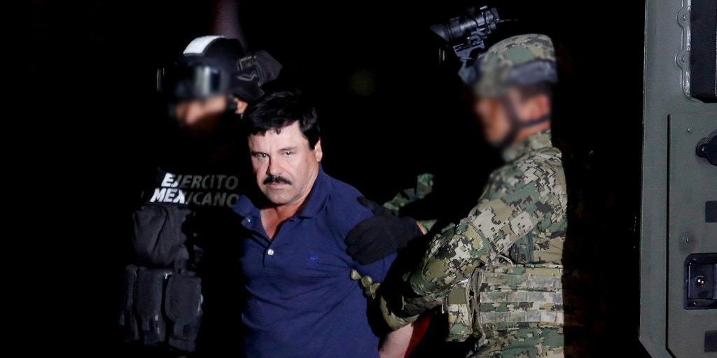 """Pospone DEA conferencia sobre la caída de """"El Chapo"""""""