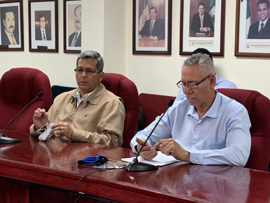 Conagua y autoridades municipales acuerdan trabajar conjuntamente