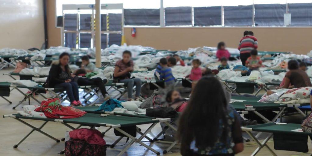 """Se utilizaron 3,500 menores por """"polleros"""" en 2019 en Arizona"""
