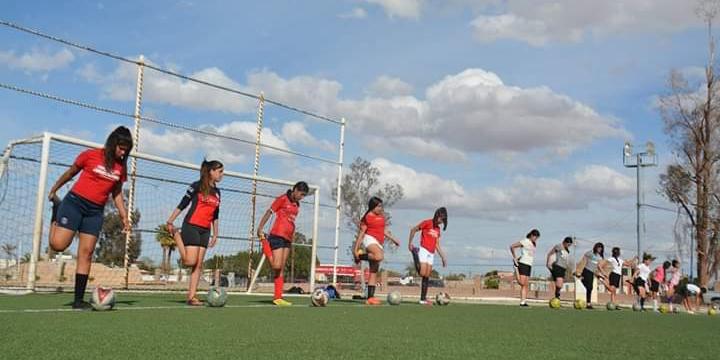 Reactivarán disciplinas deportivas