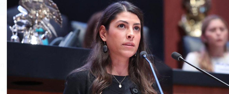 Sylvana Beltrones, ocultó 10.4 millones de dólares en Andorra