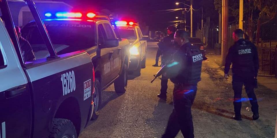 Incauta PESP más de 6 millones de dosis de drogas en Sonora