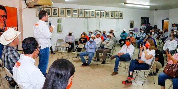 Pandemia evidenció problemas de sector salud en Sonora: Ricardo Bours