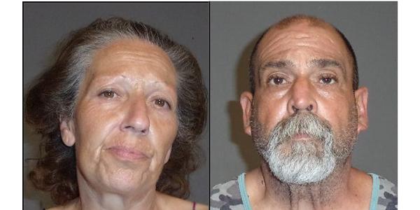 """Cateo en Yuma resulta en arresto de 2 con """"meta"""""""