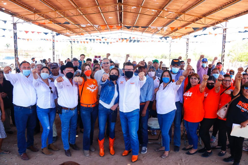 Sonora tendrá un Fondo Revolvente: Ricardo Bours