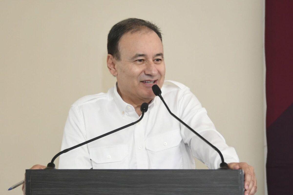 Anuncia Durazo que en su gobierno no habrá licitaciones de obra a modo