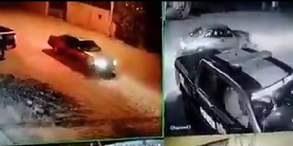 Reportan estable a policía agredido a balazos en SLRC