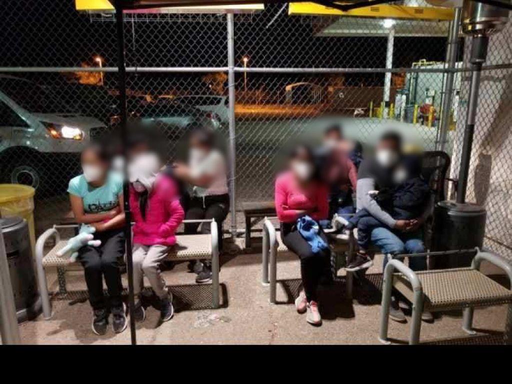 Ubica C5i Sonora a 10 ecuatorianos extraviados en Arizona