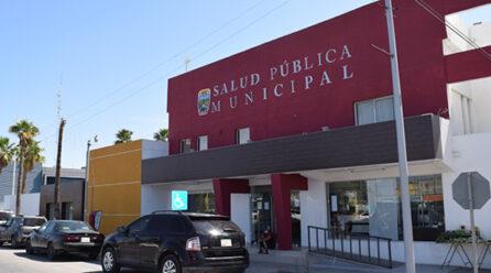 Oferta Salud Pública puestos de médico general