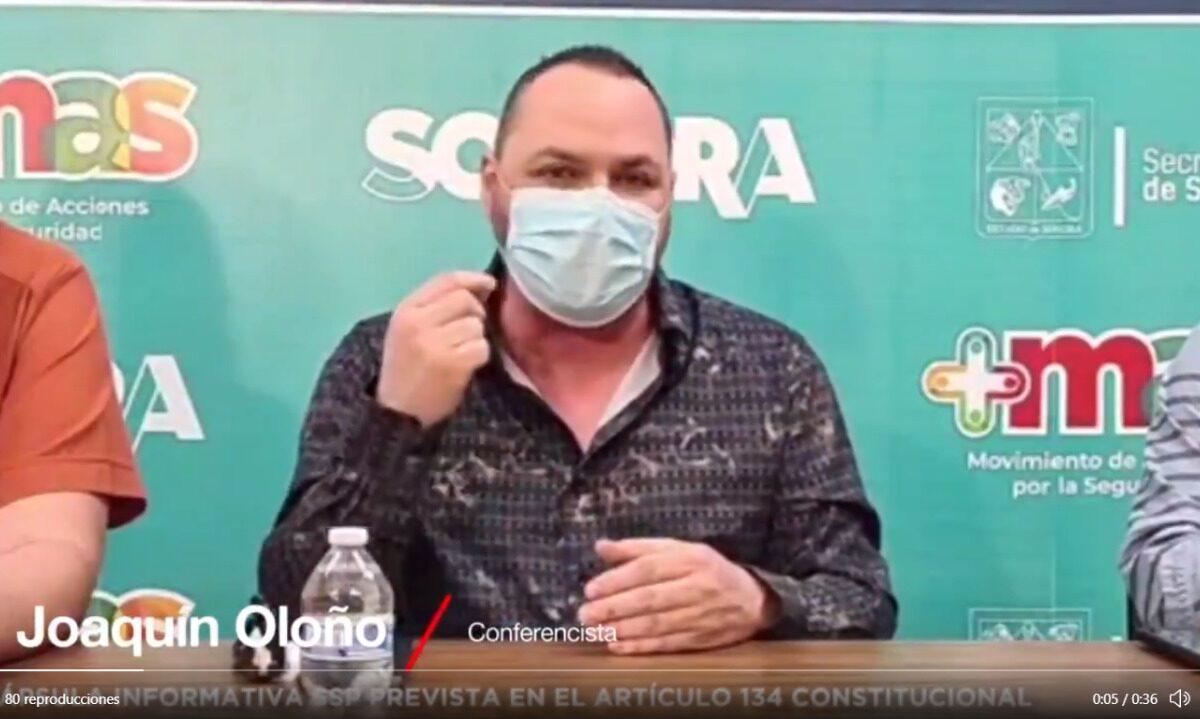 Alerta SSP Sonora a jóvenes sobre graves riesgo de adicciones