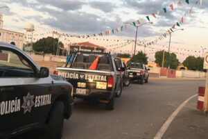 Asegura la PESP 104 mil 539 dosis de narcótico en Sonora