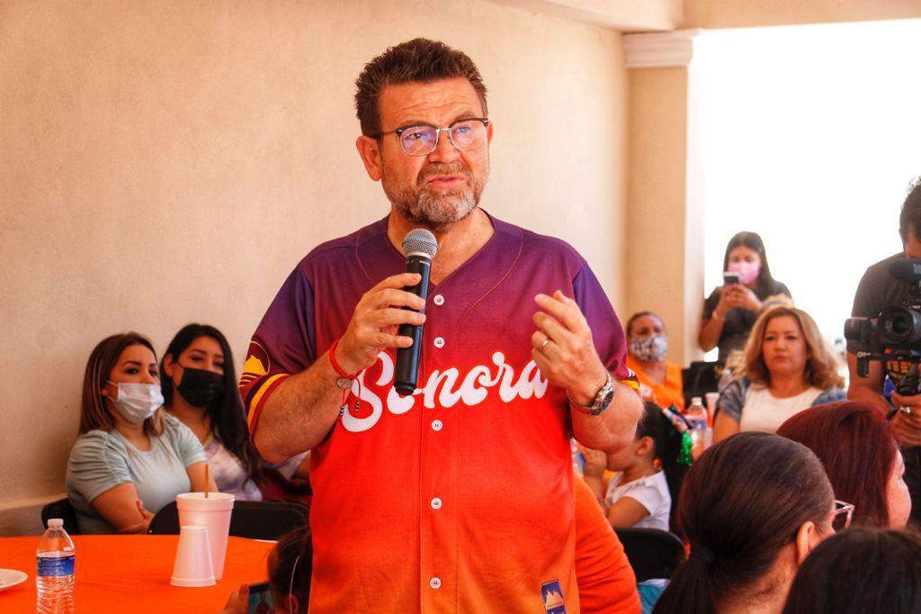 Combatiré inseguridad para recuperar Empalme y Guaymas: Ricardo Bours