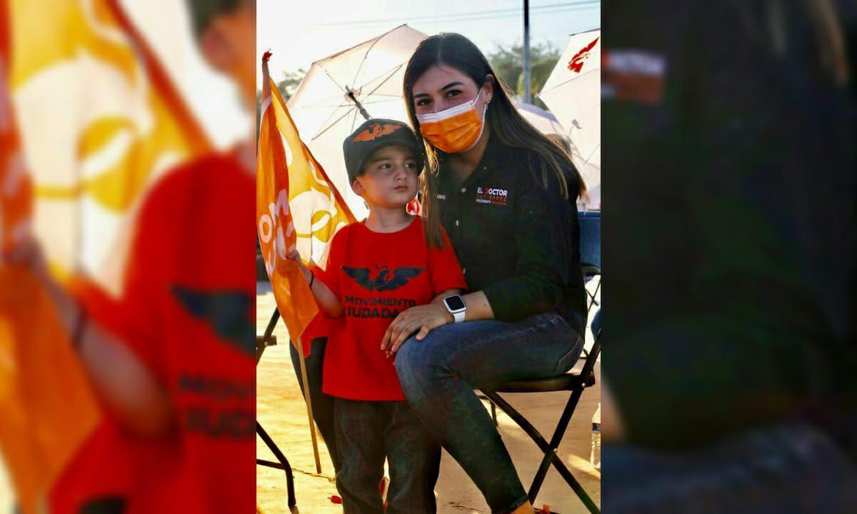 El mejor regalo para la mamás de Sonora es brindarles un Sonora seguro: Ricardo Bours