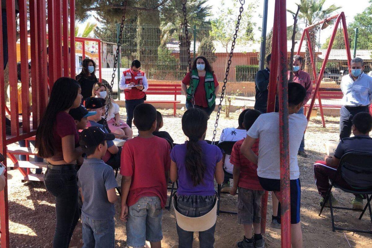 Prioriza SSP Sonora acciones y programas de prevención en municipios