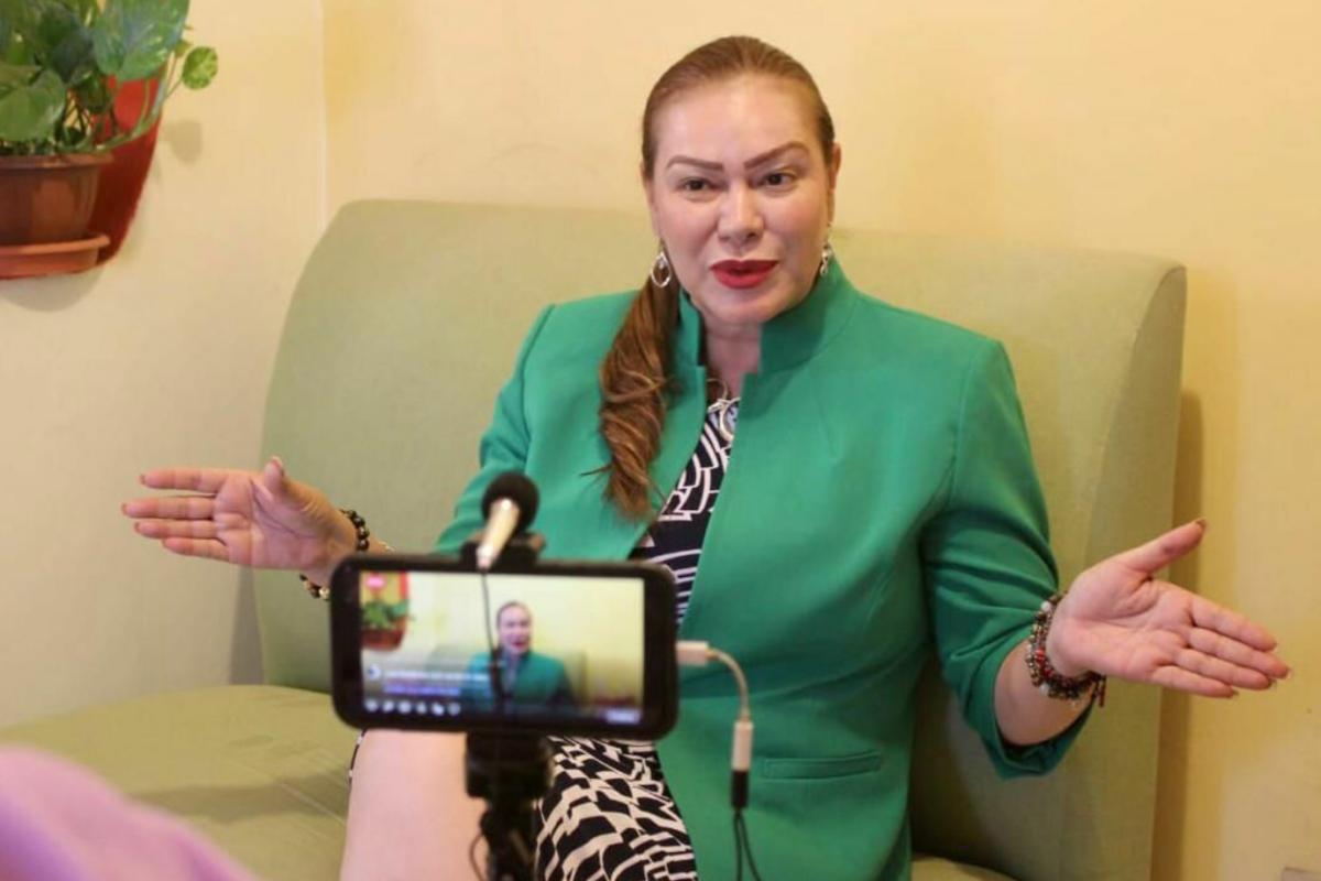 Hilda Herrera dará prioridad a los temas sociales en su gobierno