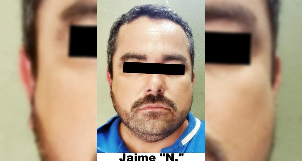 Vinculan a proceso a presunto secuestrador de SLRC