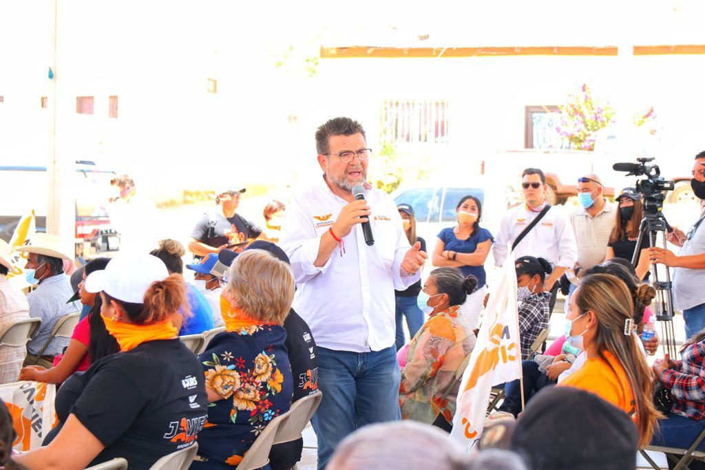 Generaremos riqueza a través del turismo: Ricardo Bours