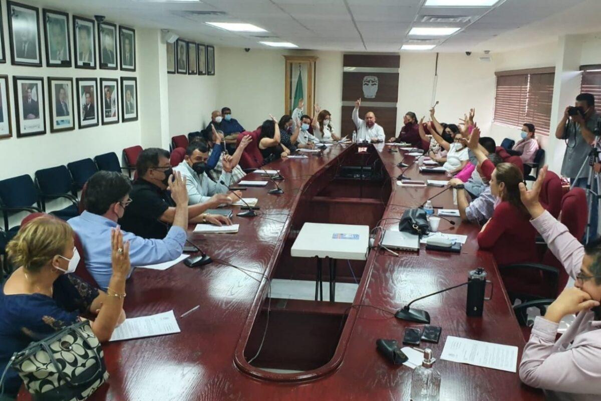 Pide Ayuntamiento a la gobernadora mayor presencia de la PESP en SLRC