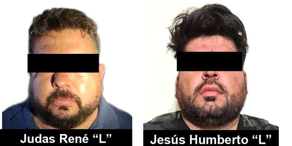 Detienen en Sonora a cabecilla de grupo criminal
