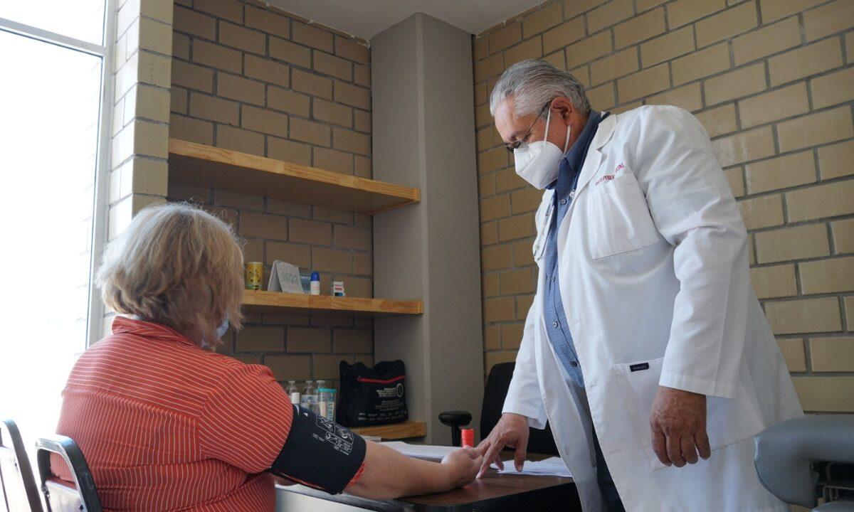 Cuenta Unidad de Medicina Familiar con atención de calidad