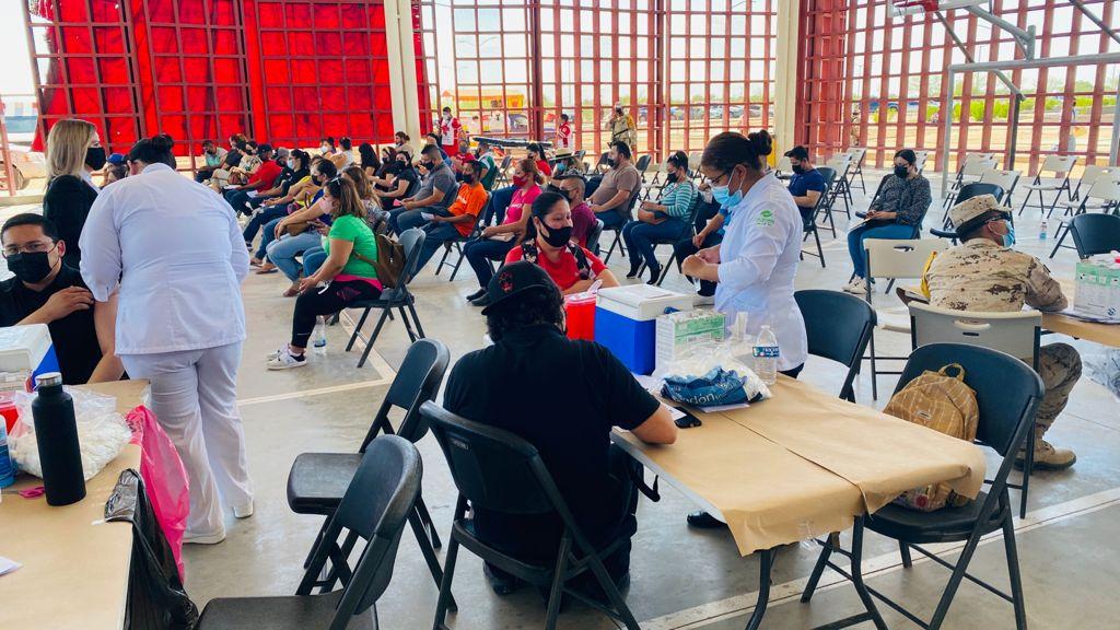 No vacunarse incrementa riesgo de contraer Covid-19: Salud Pública Municipal