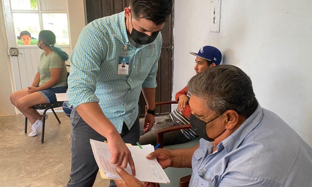 Supervisarán residentes obra de drenaje en Lagunitas