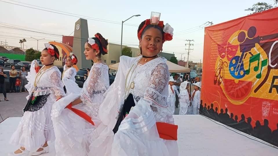 Invitan a Cultura sobre Ruedas y BazArte