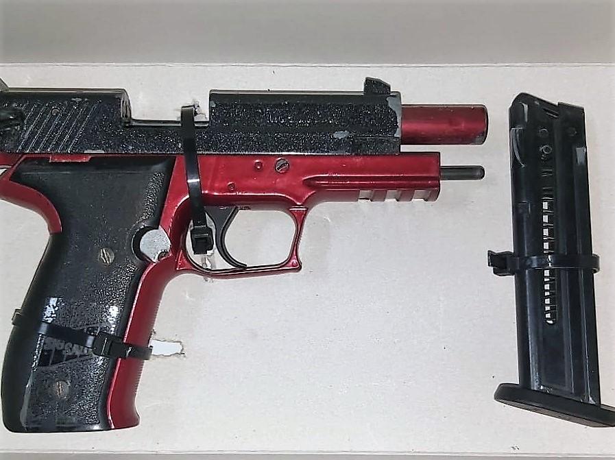 """Entregan arma de fuego a la Policía tras balacera en la """"Campestre"""""""