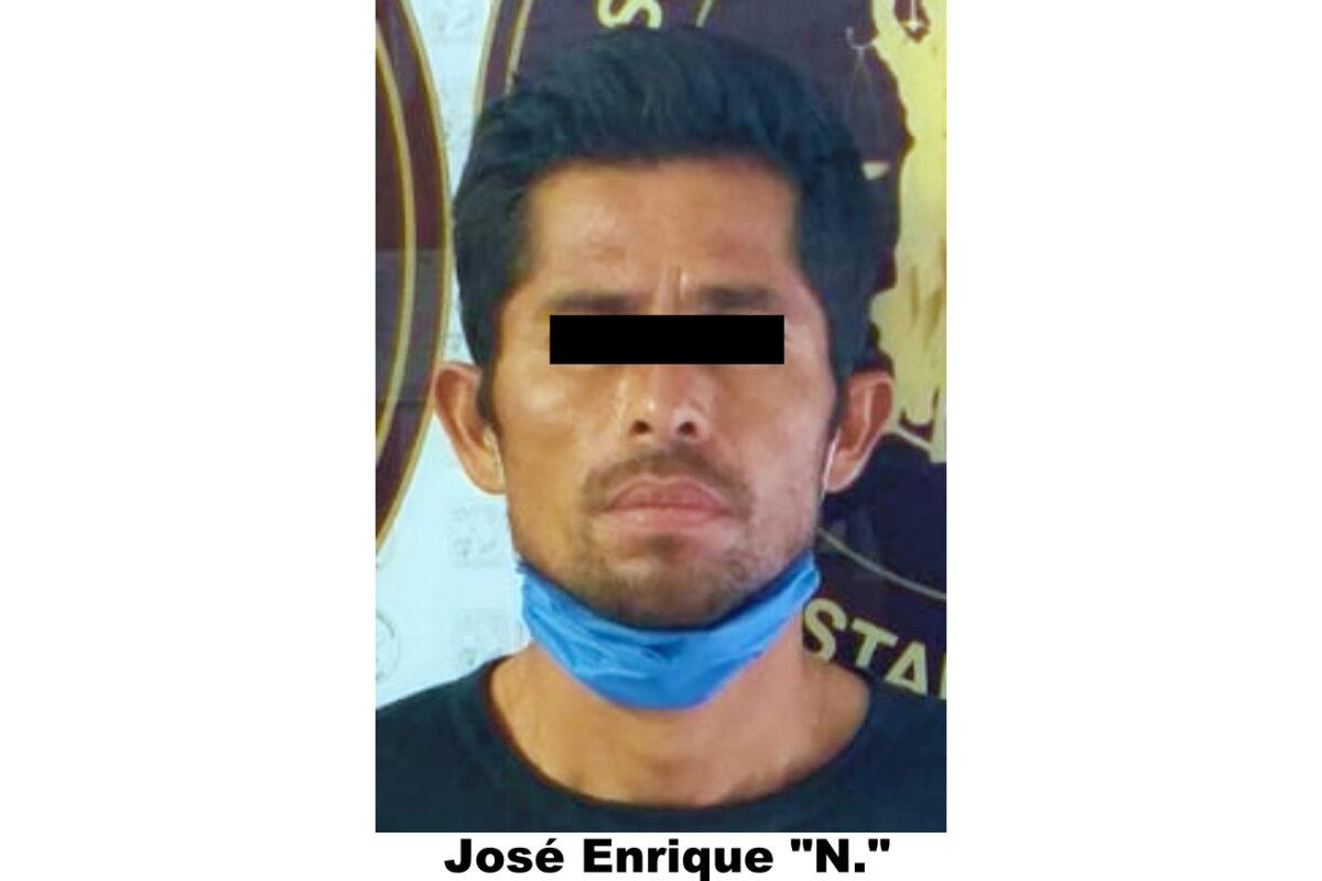Sentencia la FGJE a más de 10 años a homicida de SLRC