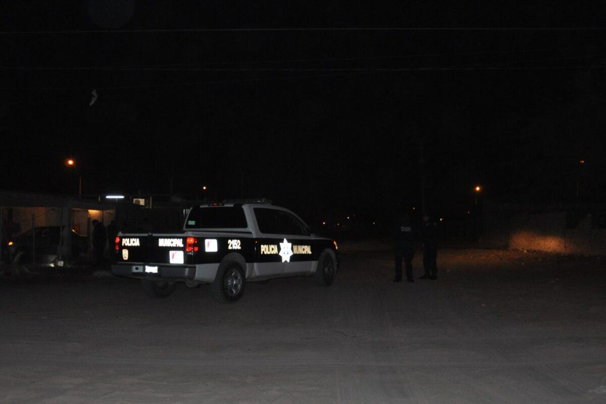 Policía sanluisino es asesinado al sur de SLRC