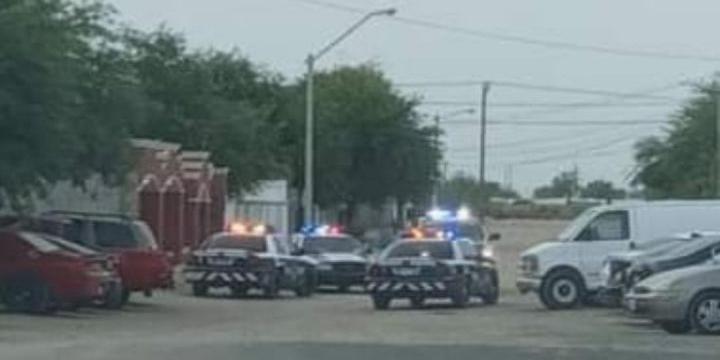 Interviene Policía Municipal en salones de eventos sociales