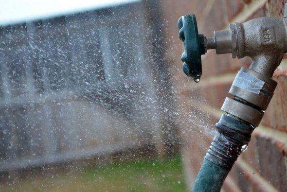 Llaman a los sanluisinos fomentar el cuidado del agua en las viviendas