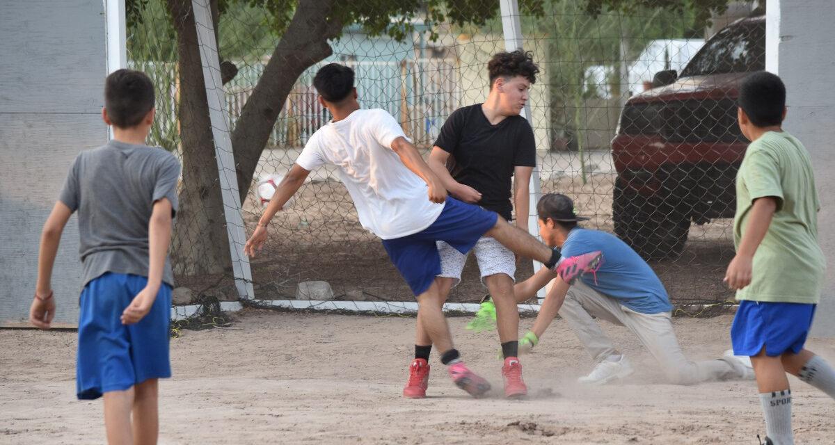 """Lista convocatoria para 3ra. fase de """"Explosión Deportiva en el Valle"""""""