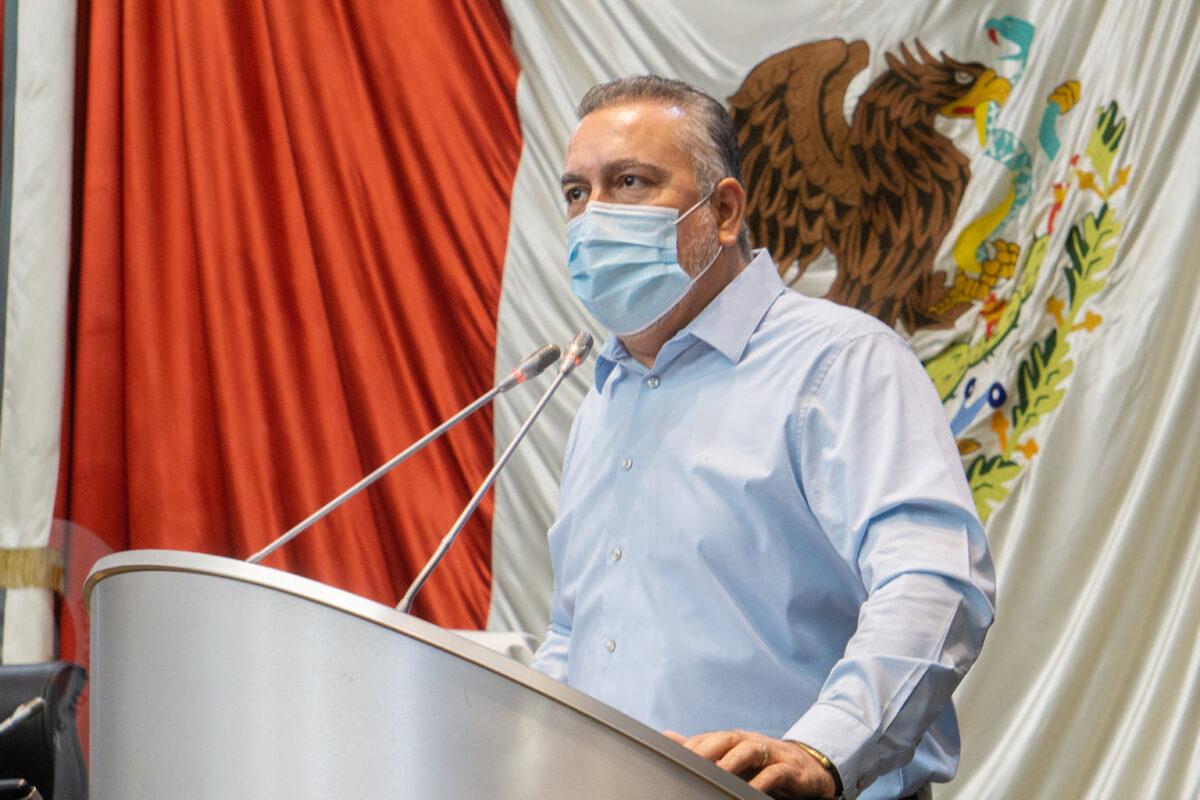 Montes Piña propone Fondo de Previsión Social para Policías del Estado de Sonora