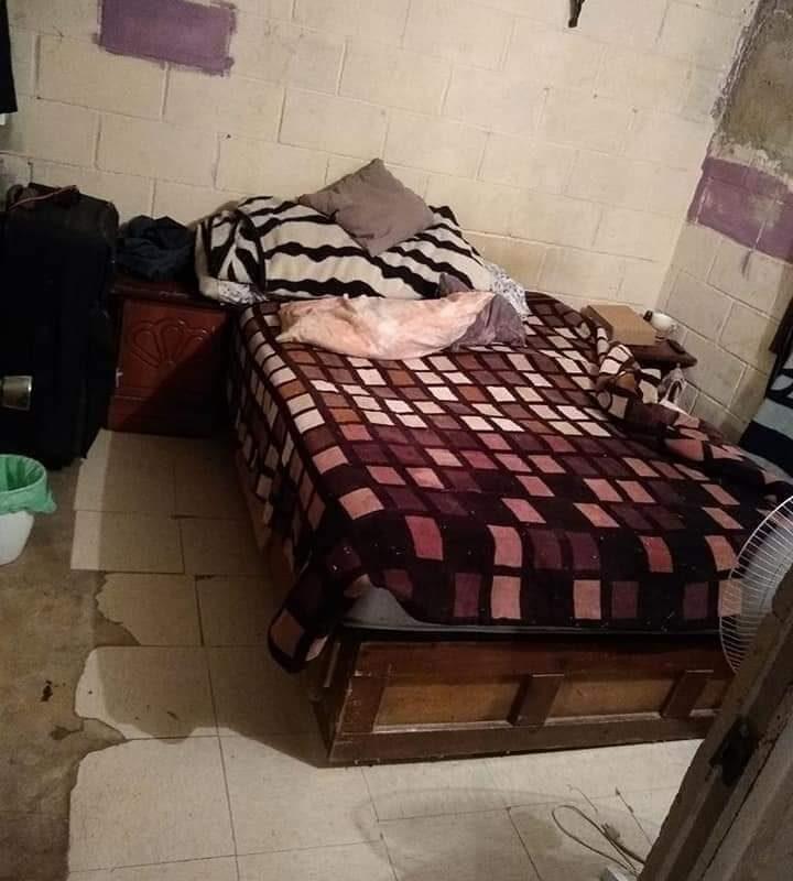 Asesino de Mexicali escondía el cadáver de su pareja abajo de su cama