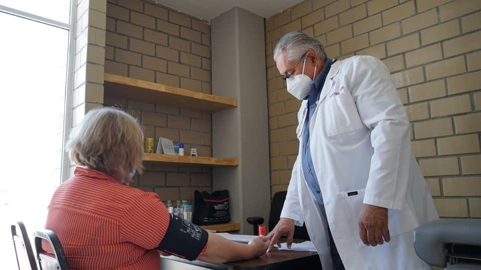 Consultas generales disponibles en Unidad Médica Familiar